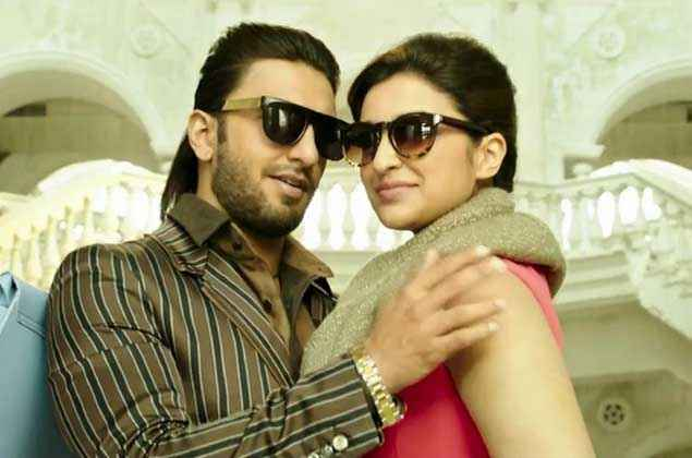 Kill Dil Ranveer Singh Parineeti Chopra With Goggle Stills
