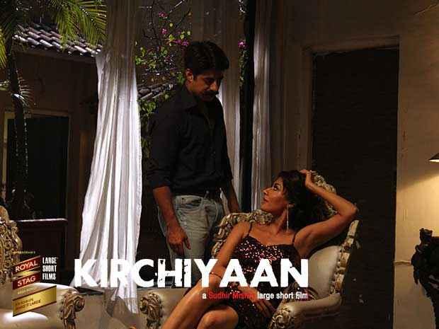 Kirchiyaan Chitrangada Singh Sushant Singh Pics Stills