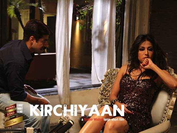 Kirchiyaan Chitrangada Singh Sushant Singh Stills