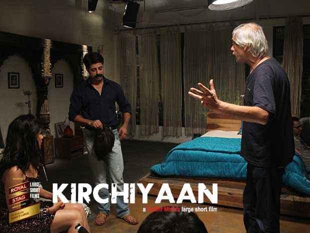 Kirchiyaan Image Stills