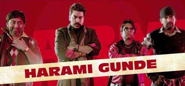 Kismat Love Paisa Dilli Harami Gunde Stills