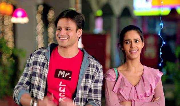 Kismat Love Paisa Dilli Vivek Oberoi And Mallika Sherawat In Romantic Scene Stills
