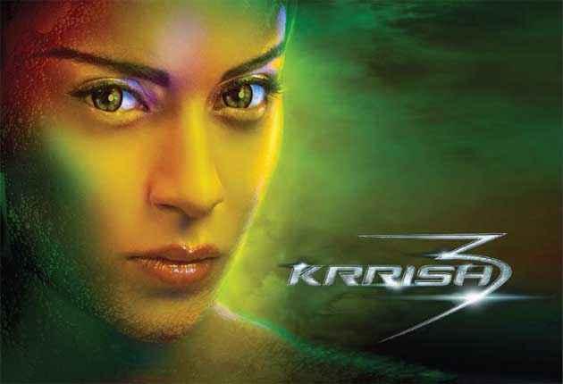 Krrish 3 Kangana Ranaut HD Wallpapers Poster