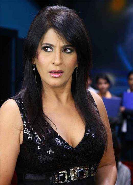 Krrish 3 Star Cast Archana Puran Singh