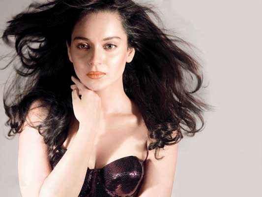 Krrish 3 Star Cast Kangana Ranaut