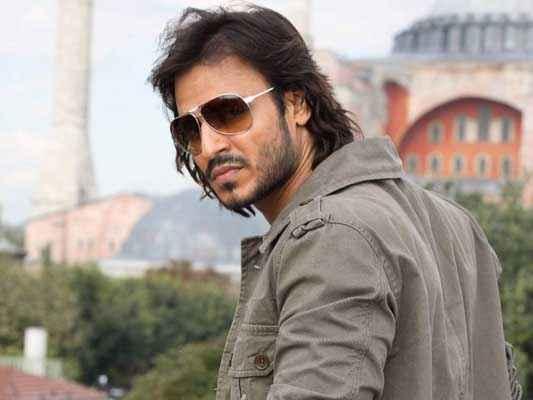 Krrish 3 Star Cast Vivek Oberoi