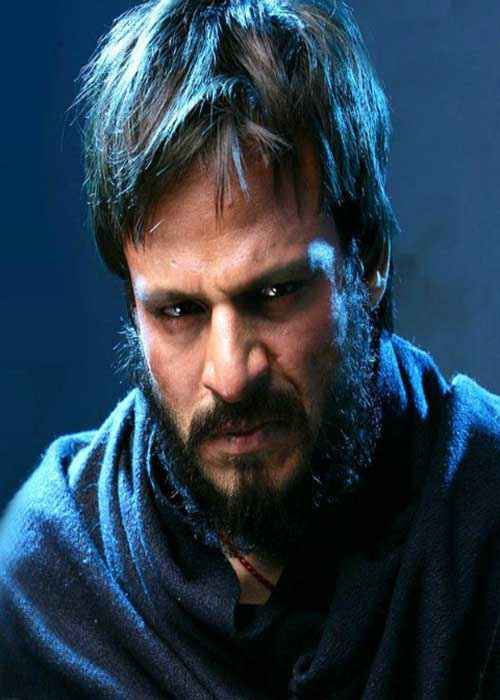 Krrish 3 Vivek Oberoi Stills