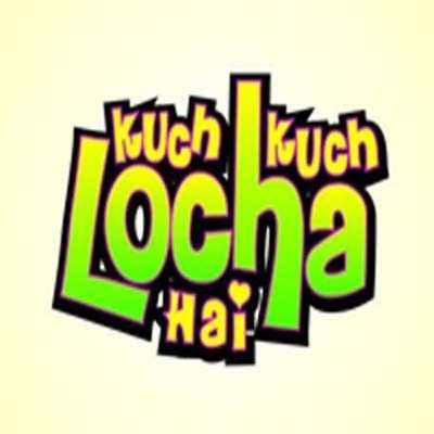 Kuch Kuch Locha Hai  Poster