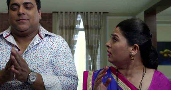 Kuch Kuch Locha Hai Ram Kapoor With Other CoActress Stills