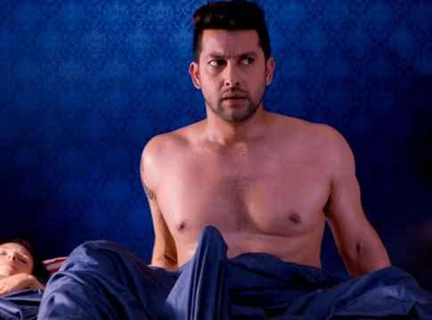 Kyaa Kool Hain Hum 3 Aftab Shivdasani Body Stills