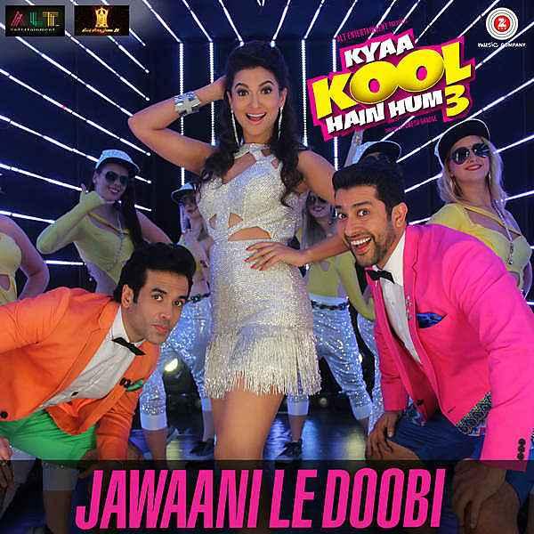 Kyaa Kool Hain Hum 3 Gauahar Khan In Jawaani Le Doobi Song Stills