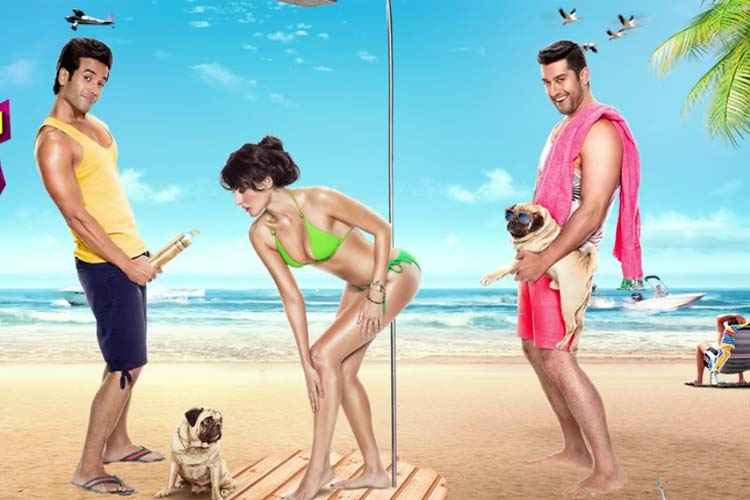 Kyaa Kool Hain Hum 3 Hot Stills