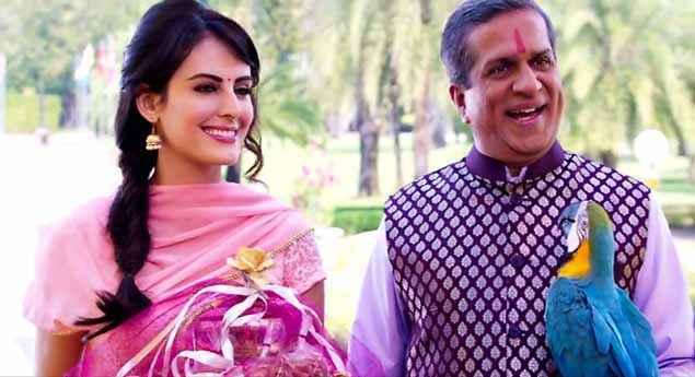 Kyaa Kool Hain Hum 3 Mandana Karimi Darshan Jariwala Stills