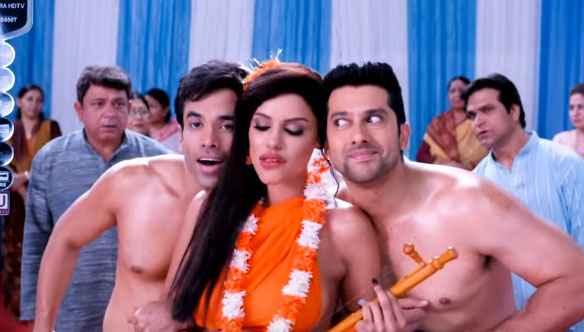 Kyaa Kool Hain Hum 3 Tusshar Kapoor Gizele Thakral Aftab Shivdasani Hot Pics Stills