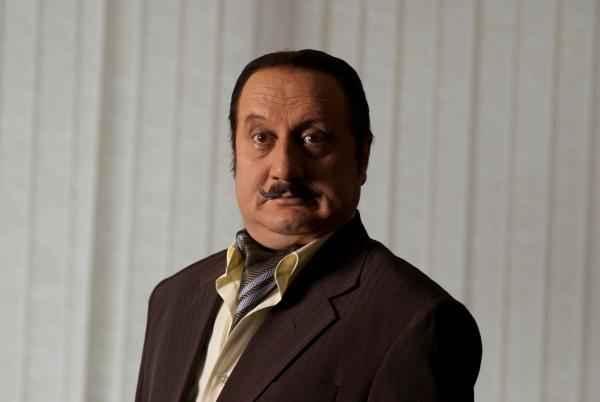 Kyaa Super Kool Hain Hum Star Cast Anupam Kher