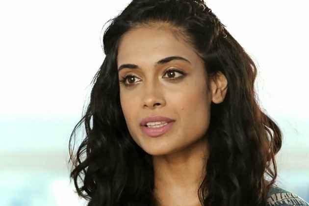 Kyaa Super Kool Hain Hum Star Cast Sarah Jane Dias