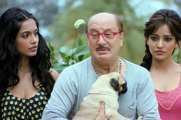 Kyaa Super Kool Hain Hum Anupam Kher Photos Stills