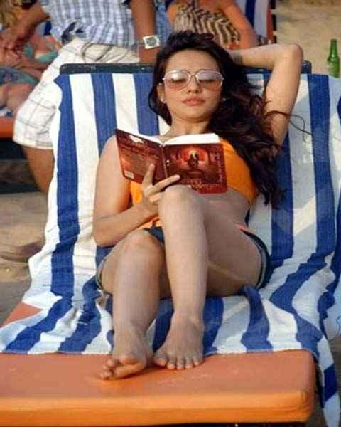 Kyaa Super Kool Hain Hum Neha Sharma Hot Stills