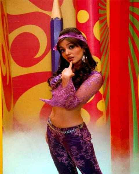 Kyaa Super Kool Hain Hum Neha Sharma Song Pics Stills