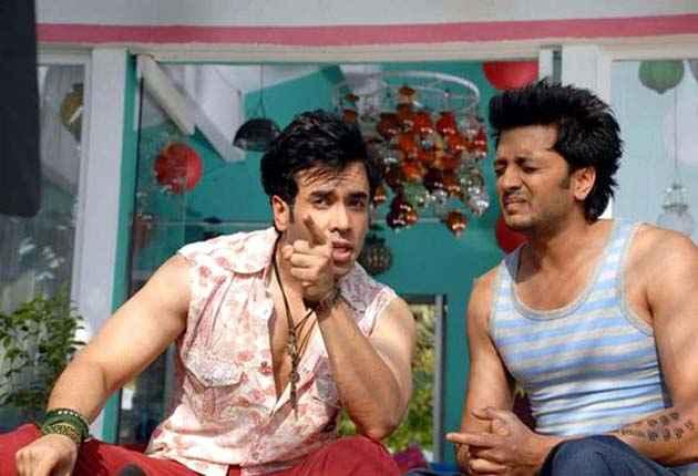 Kyaa Super Kool Hain Hum Tusshar Kapoor Riteish Deshmukh Images Stills
