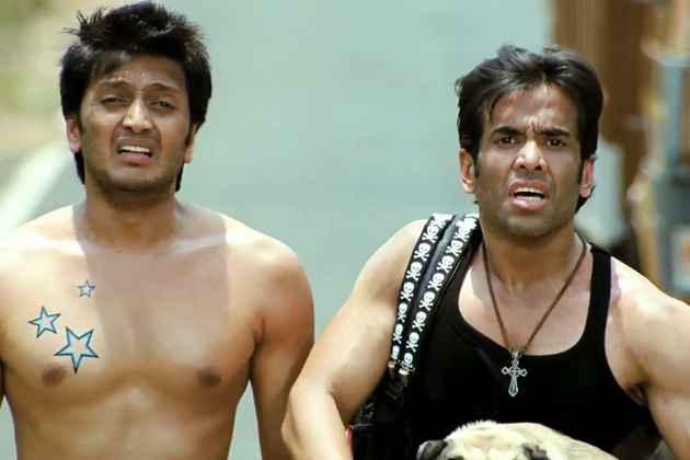 Kyaa Super Kool Hain Hum Tusshar Kapoor Riteish Deshmukh Pictures Stills