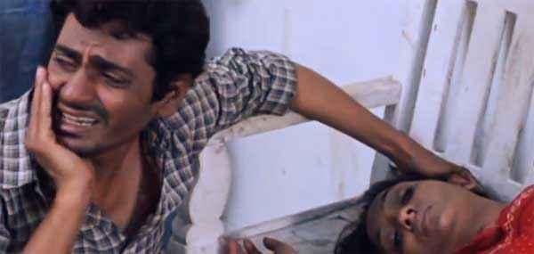Lateef Nawazuddin Siddiqui Acting Stills