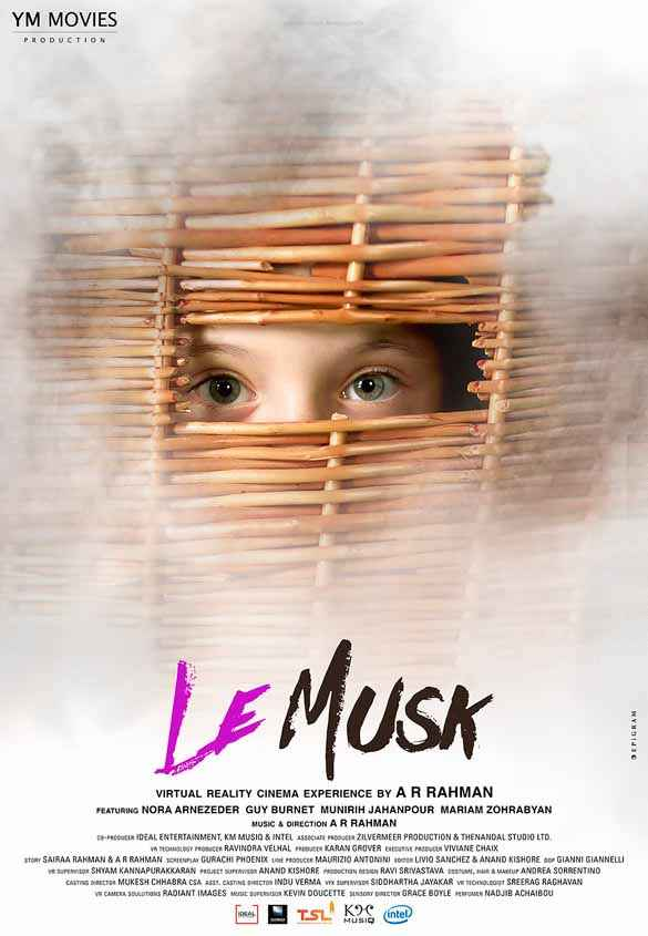 Le Musk Poster - 15546
