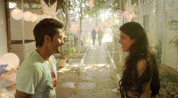 Lekar Hum Deewana Dil Armaan Jain Deeksha Seth Picture Stills