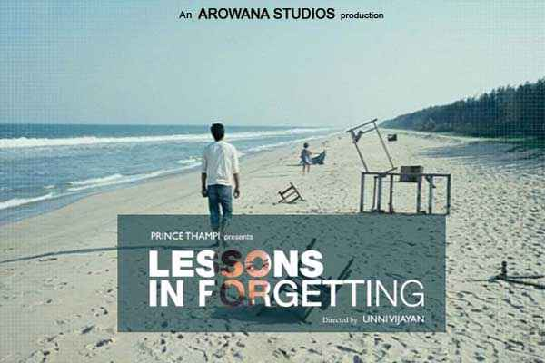 Lessons in Forgetting Photos Poster