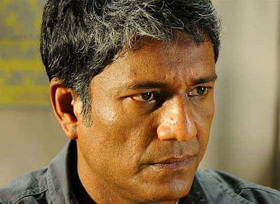 Lessons in Forgetting Adil Hussain Stills