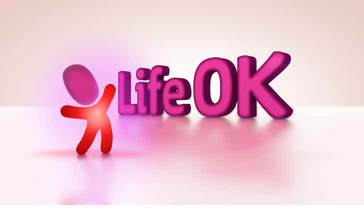 Life Ok  Poster