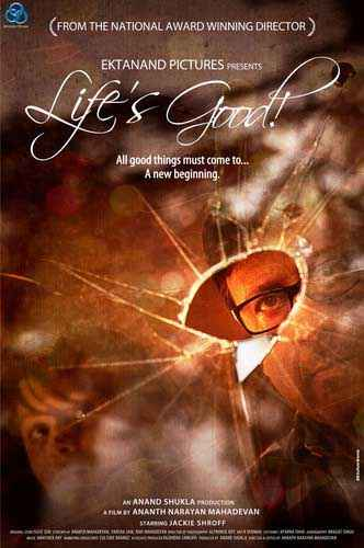 Lifes Good  Poster