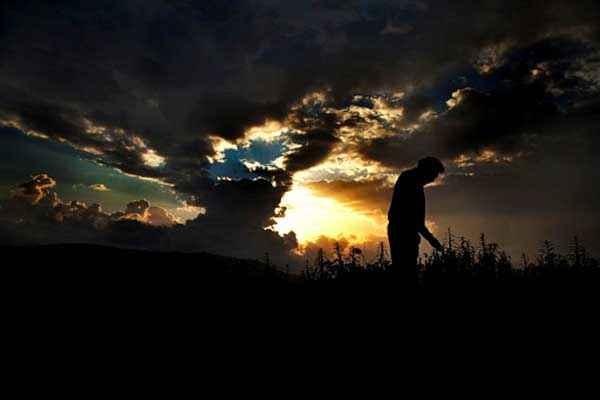Lifes Good Sunset Wallpaper Stills