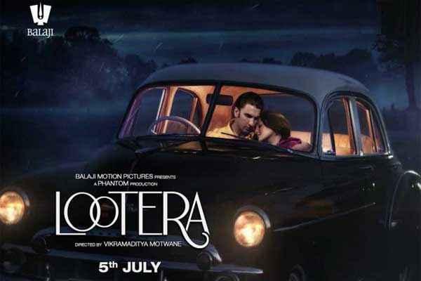 Lootera Photos Poster