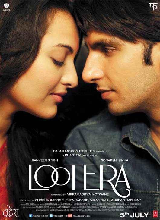 Lootera Wallpaper Poster