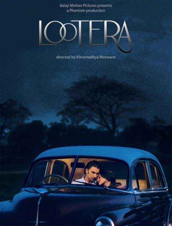 Lootera  Poster