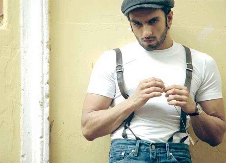 Lootera Star Cast Ranveer Singh