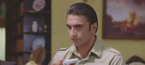Lootera Ranveer Singh Photo Stills