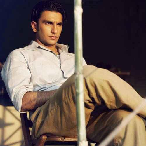 Lootera Ranveer Singh Pic Stills