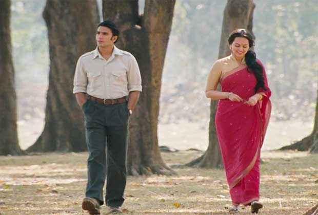 Lootera Ranveer Singh Sonakshi Sinha Pics Stills