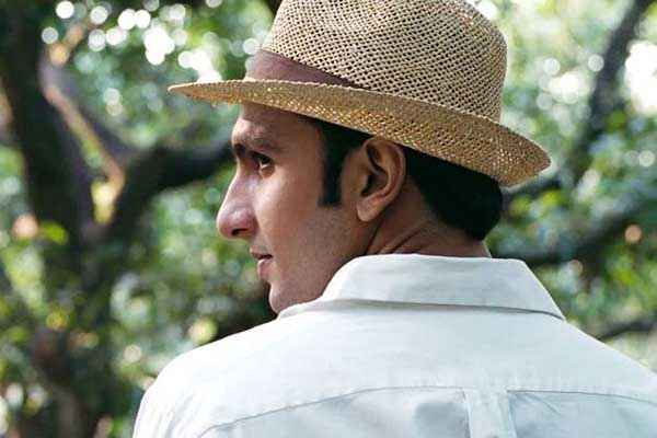 Lootera Ranveer Singh with Hat Stills