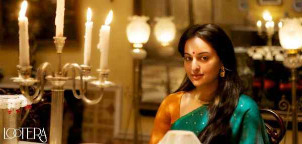 Lootera Sonakshi Sinha Photo Stills