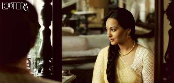 Lootera Sonakshi Sinha Picture Stills