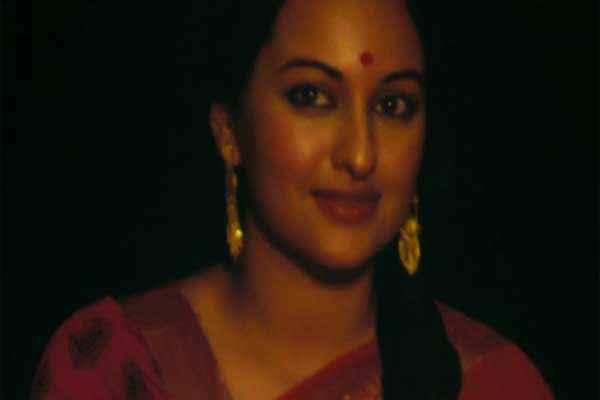 Lootera Sonakshi Sinha Stills