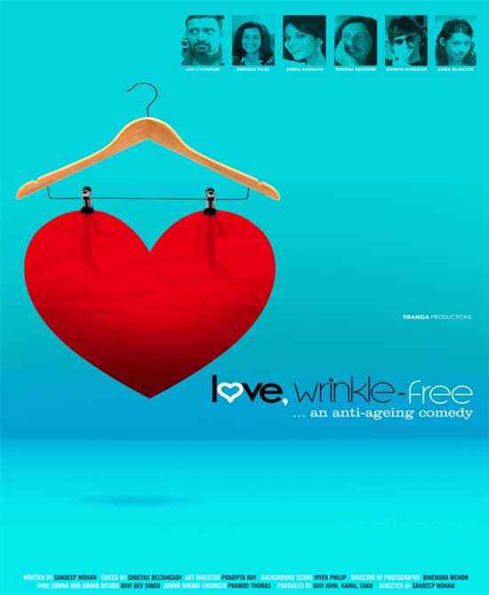 Love,Wrinkle-free Photos Poster
