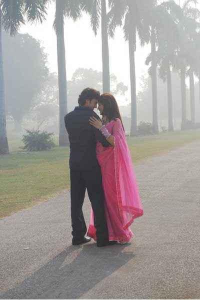Love Kiya Aur Lag Gayi Image Stills