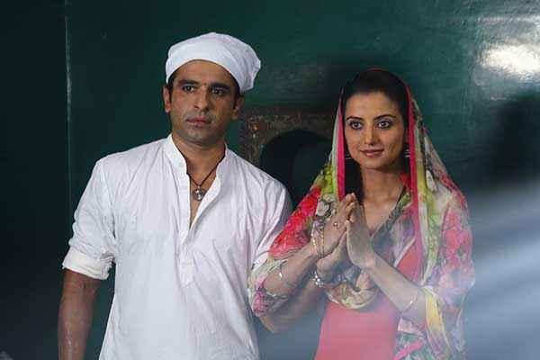 Lucky Kabootar Eijaz Khan Kulraj Randhawa Pics Stills