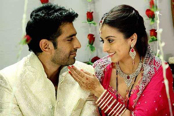 Lucky Kabootar Eijaz Khan Kulraj Randhawa Romance Stills