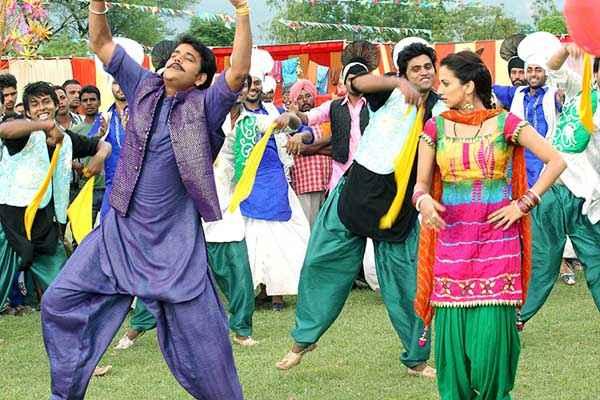 Lucky Kabootar Kulraj Randhawa Ravi Kishan Pics Stills