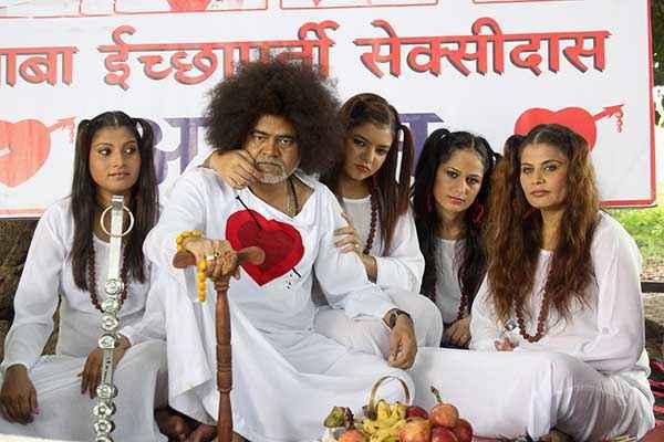 Lucky Kabootar Sanjay Mishra Pics Stills